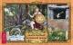 Голоса деревьев. Кельтский оракул. Брошюра + 25 карт в подарочной упаковке